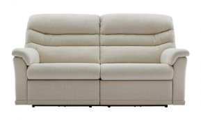G Plan Malvern Three Seater Two Cushion Sofa