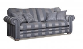 Alstons Cambridge Grande Sofa