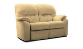 G Plan Mistral Small Two Seater Sofa