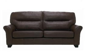 G Plan Gemma Three Seat Sofa