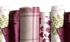 Alstons Stockholm / Copenhagen Fabric By The Metre