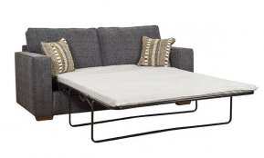 Buoyant Chicago 3 Seater Sofabed (Deluxe Mattress)