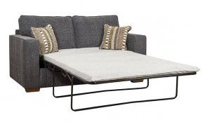 Buoyant Chicago 2 Seater Sofabed (Deluxe Mattress)