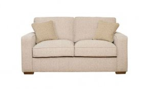 Buoyant Chicago 3 Seater Sofa Standard Back