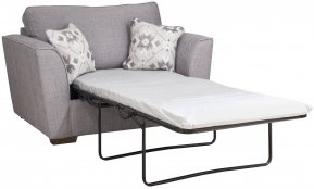 Buoyant Fantasia Chair Bed (Deluxe Mattress)