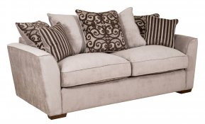 Buoyant Fantasia 3 Seater Pillow Back