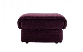 G Plan Henley Storage Footstool