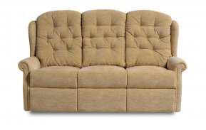 Celebrity Woburn 3 Seater Single Motor Recliner Sofa