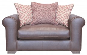 Alexander & James Pemberley Pillow Back Snuggler (Fabric Pack - Option 1)