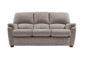 Ashwood Designs Melody Three Seat Sofa