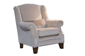 Alstons Cambridge Murano Wing Chair