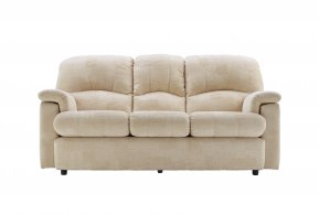 G Plan Chloe Three Seater Small Sofa