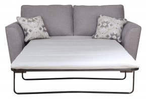 Buoyant Fantasia 3 Seater Sofa Bed (Deluxe Mattress)