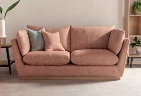 Content By Terence Conran Alto 3 Seater Sofa