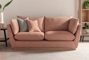 Content By Terence Conran Alto 2 Seater Sofa