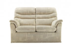 G Plan Malvern Two Seater Double Manual Recliner Sofa (Both Sides Recline)