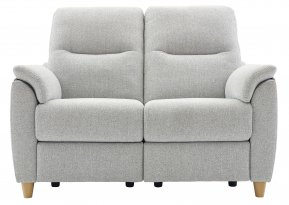G Plan Spencer Two Seater Sofa