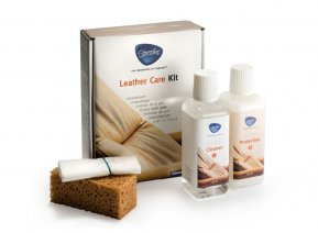 Stressless Leather Care Kit (250ml)