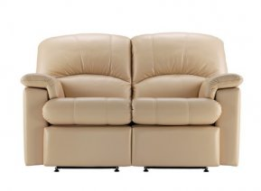 G Plan Chloe Two Seater Double Power Recliner Sofa (Both Sides Recline)