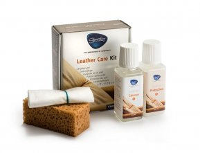 Stressless Leather Care Kit (100ml)
