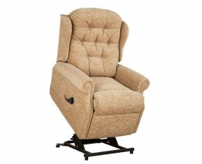 Celebrity Woburn Compact Dual Motor Lift and Tilt Recliner Chair