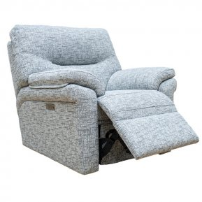 G Plan Seattle Manual Recliner Chair