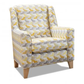 Alstons Lloyd Accent Chair