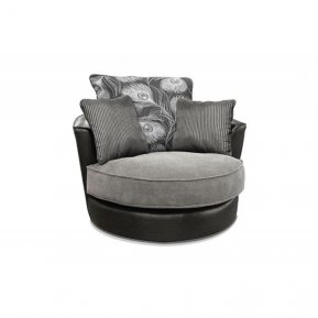 Buoyant Luman Swivel Chair (SWC)