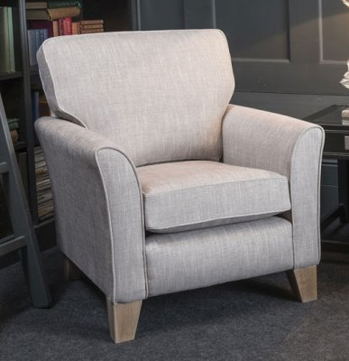 Alstons Lowry / Adelphi Accent Chair
