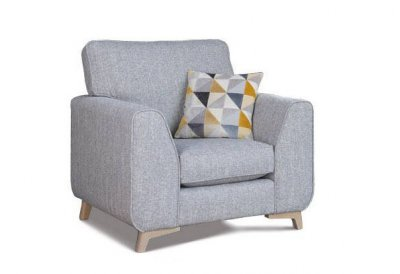 Alstons Stockholm Chair