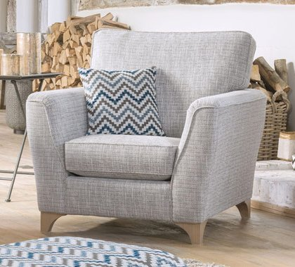 Alstons Sullivan Chair
