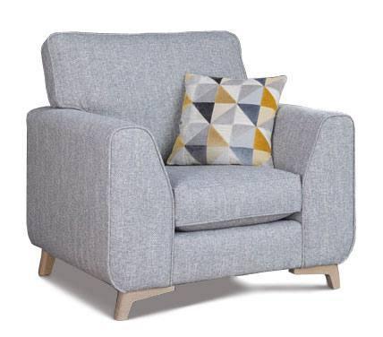 Alstons Copenhagen Chair