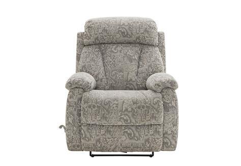 Superb La Z Boy Originals Georgina Manual Recliner Chair Alphanode Cool Chair Designs And Ideas Alphanodeonline