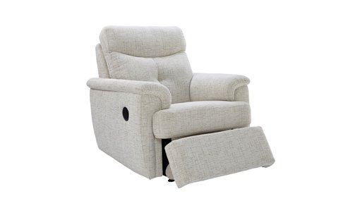 G Plan Atlanta Manual Recliner Chair