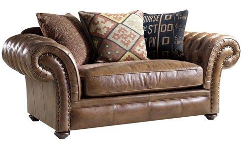 Alexander Amp James Lexington Snuggler Chair To Buy Online
