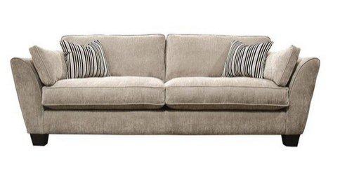 Ashley Manor Alexis Four Seater Sofa