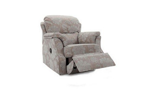 Brilliant G Plan Florence Small Manual Recliner Chair Bralicious Painted Fabric Chair Ideas Braliciousco