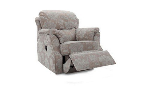 G Plan Florence Power Recliner Chair