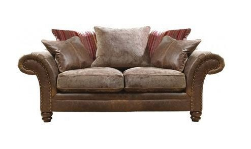 Alexander & James Hudson Two Seater Sofa