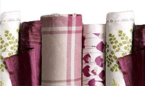 Alstons Cambridge Fabric By The Metre