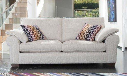Alstons Camden 3 Seater Large Sofa