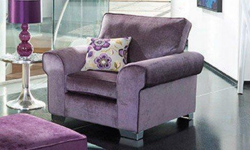 Alstons Camden Chair
