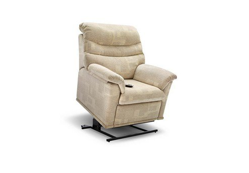 G Plan Malvern Elevate Small Dual Motor Rise & Recline Chair (Small Size Dual Motor)