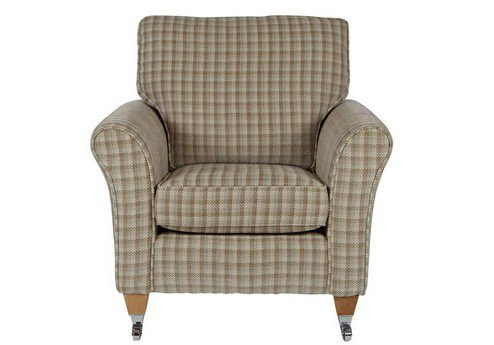 Alstons Upholstery Vermont Accent Chair At Lincolnshires