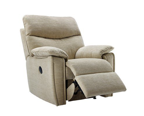 G Plan Henley Manual Recliner Chair