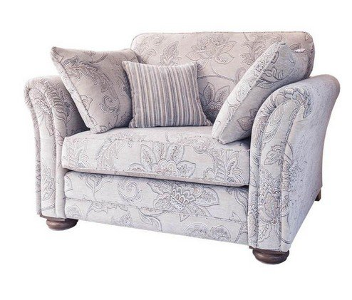 Alstons Avignon Snuggler Chair