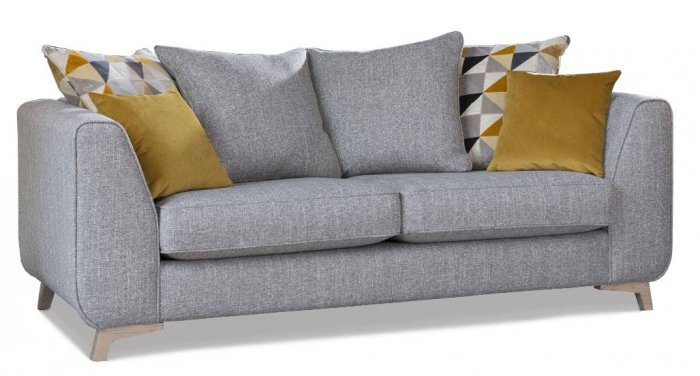 Alstons Copenhagen 3 Seater Sofa