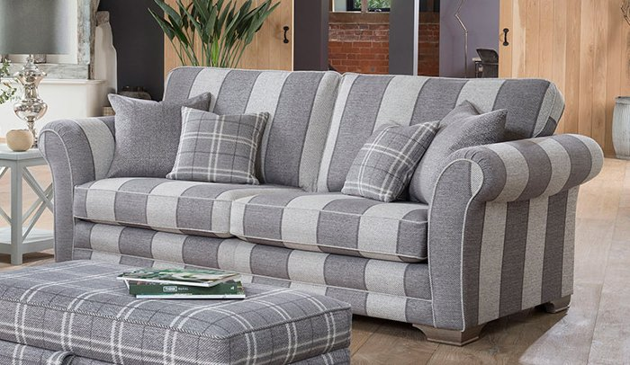 Alstons Georgia Grand Sofa