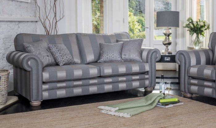 Alstons Cambridge Sofas & Chairs Range