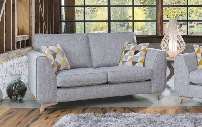 Alstons Stockholm Sofas & Chairs Range